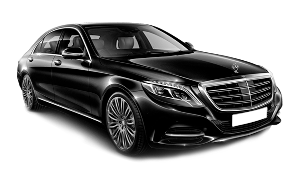 Luxury car service Milan